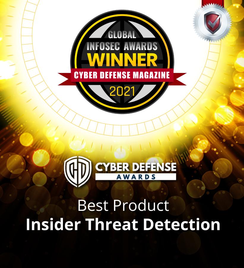 Global InfoSec Award 2021