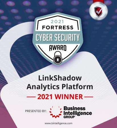 Fortress CyberSecurity Award 2021
