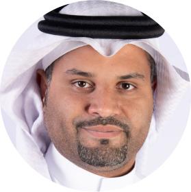 Waleed K. AlOwaied
