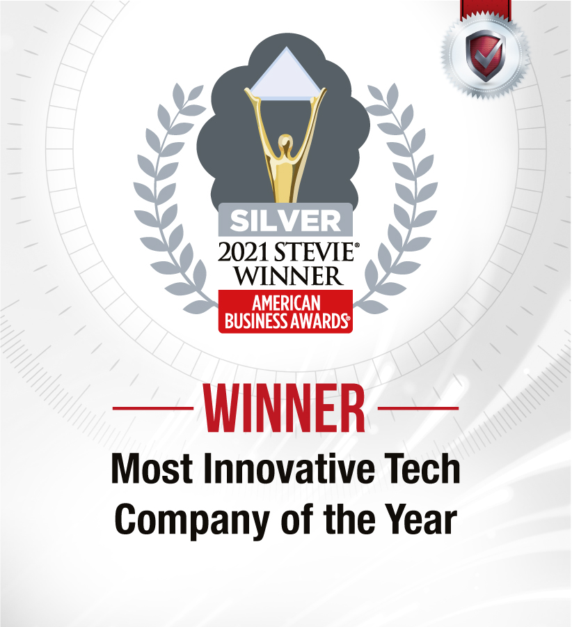 LinkShadow Honored with Silver Stevie® Award at the 2021 American Business Awards®